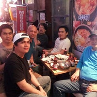 Photo taken at Amby's Restaurant & Pub by Noel T. on 5/31/2013