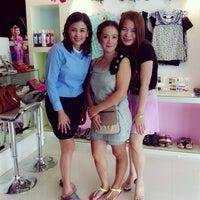 Photo taken at ร้านมาตัง by 🐶U€👙 on 4/3/2013