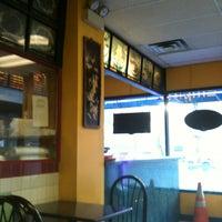 Photo taken at Empire Restaurant by BTRIPP on 1/17/2013