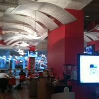 Photo taken at Capital One 360 Café by BTRIPP on 1/29/2013