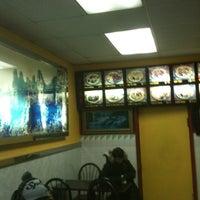 Photo taken at Empire Restaurant by BTRIPP on 1/16/2013