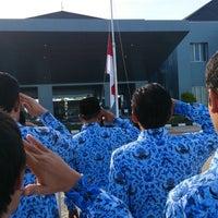 Photo taken at BPKP Perwakilan Provinsi Sumatera Barat by Nas R. on 11/29/2013