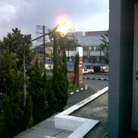 Photo taken at SPBU 34.402.28 by Achmad A. on 5/9/2013