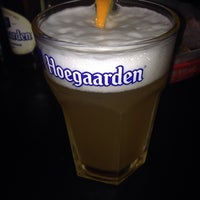 Photo taken at Bunker el Andariego Bar and Grill by Samantha G. on 3/8/2014