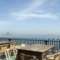 3/30/2013 tarihinde Damla E.ziyaretçi tarafından Manzara Cafe & Restaurant'de çekilen fotoğraf