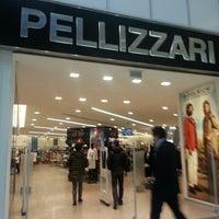 Photo taken at Pellizzari by Elena R. on 4/8/2013