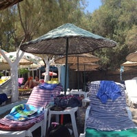 7/20/2013 tarihinde Beril B.ziyaretçi tarafından Karaincir Plajı'de çekilen fotoğraf