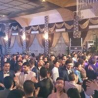 Photo taken at قاعة كريستالة -- Crestala  Parties by Mohamed Z. on 11/11/2015