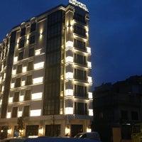 12/2/2013 tarihinde Mehmet G.ziyaretçi tarafından Istanbul Dora Hotel'de çekilen fotoğraf