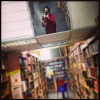 Photo taken at Book Look by Anna C. on 5/10/2013