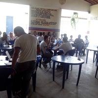Photo taken at Escola Professor Carlos Frederico Do R. Maciel by Daniela A. on 5/24/2013