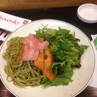 Foto tirada no(a) Kansai por Patrick W. em 3/31/2014