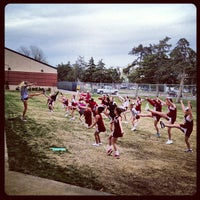 Photo taken at Marita Hynes Field at the OU Softball Complex by ctaylorou on 4/5/2013