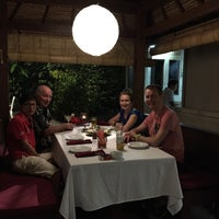 Photo taken at Kendi Kuning Restaurant by Verlinden Iweins d. on 2/8/2015