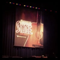 Foto scattata a WVU Creative Arts Center da Stephanie M. il 4/15/2012
