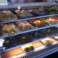 Photo taken at Nicole Taylor's Pasta & Market by Jamie B. on 2/22/2012