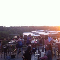 Photo taken at The Eddy Pub & Restaurant by Kim A. on 7/24/2013