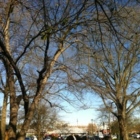 Photo taken at Weaver Street Market by Kim A. on 3/19/2013