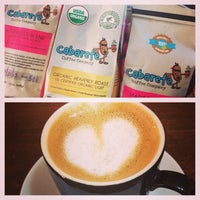 Photo taken at Cabarete Coffee Company by Elisa N. on 12/26/2013