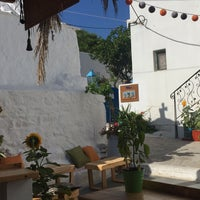 Photo taken at Falafel by Yiannis T. on 7/30/2017