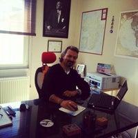 Photo taken at HRD Dış Ticaret Ltd. Şti. by Haluk I. on 9/26/2013