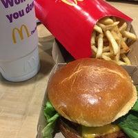Photo taken at McDonald's by Dalal💠 on 6/24/2015