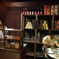 Photo taken at Suphan Buri National Museum by Greenn J. on 7/26/2013