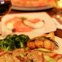 Photo taken at Daniela Trattoria by NYCRestaurant .. on 6/1/2013