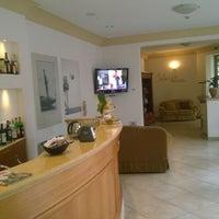 Photo taken at Hotel Sovrana by с к. on 8/25/2014