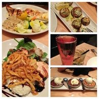 Photo taken at BJ's Restaurant and Brewhouse by Criz C. on 6/21/2013