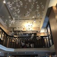 Снимок сделан в Ресторан The Safe пользователем Olga C. 7/15/2018