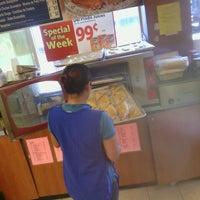 Photo taken at Meridian Food Market by SocialMedia305 on 5/9/2013