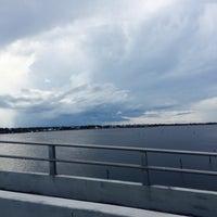 Photo taken at Stuart, FL by SocialMedia305 on 6/1/2015