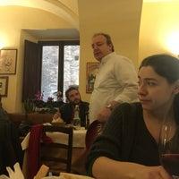 Photo taken at Taverna di Cecco by Natalia S. on 1/4/2017