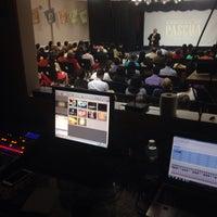 Photo taken at ICEP Miami by Elias H. on 4/20/2014