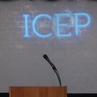 Photo taken at ICEP Miami by Elias H. on 5/22/2014