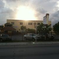 Photo taken at ICEP Miami by Elias H. on 8/21/2013