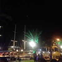8/22/2017 tarihinde 🌟Dr.Zeynep 💫✨ziyaretçi tarafından Göcek Marina'de çekilen fotoğraf