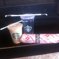 Photo taken at Starbucks by D Lawrence K. on 6/12/2013