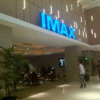 Photo taken at Gandaria XXI - IMAX by Tito R. on 12/30/2012