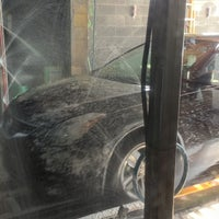 Photo taken at Montgomery Hills Car Wash by Michael C. on 7/13/2013
