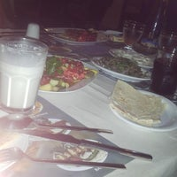 Photo taken at Boğaziçi İskender&Ocakbaşı by Kudret Filiz Z. on 8/29/2013
