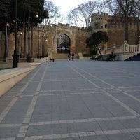 Снимок сделан в Sabir Bağı пользователем Vugar A. 4/1/2013