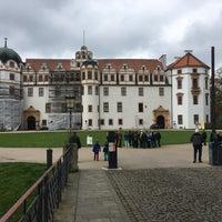 Das Foto wurde bei Celler Schloss von Bruno B. am 5/6/2017 aufgenommen