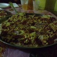 Photo taken at Pizza Gutiérrez by Emely G. on 8/24/2014