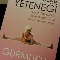 Photo taken at Ayrıntı Kitapevi by Gülay B. on 10/27/2016