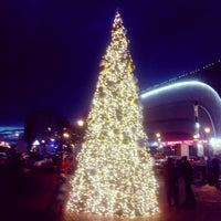 Снимок сделан в ТЦ «Жемчужная Плаза» пользователем Настасья К. 11/24/2013