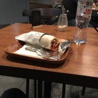 10/8/2018にGleb G.がBros Burritosで撮った写真