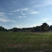 Photo taken at Pheasant Ridge Golf Club by Chris M. on 9/1/2016