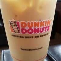 Photo taken at Dunkin Donuts by John F. on 6/2/2013